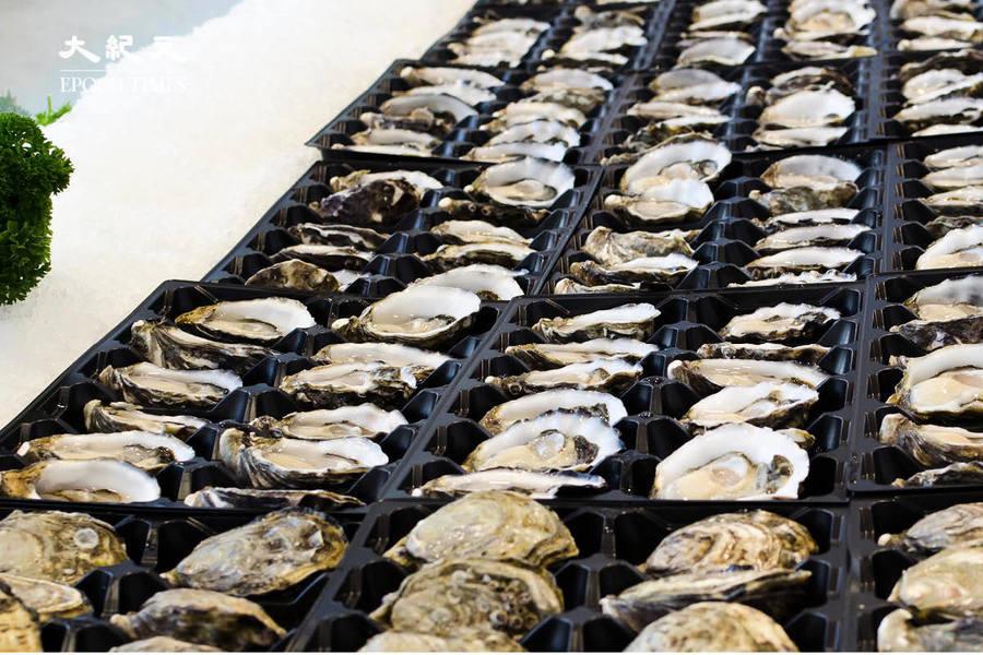 食安中心指示停售美國Samish Bay即食生蠔