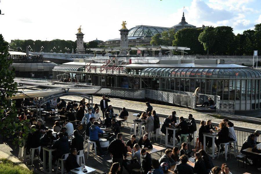 【歐元區PMI】法酒店餐飲業興旺 德企狀況仍然穩健