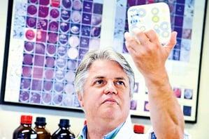 對付超級細菌新合成肽初見成效
