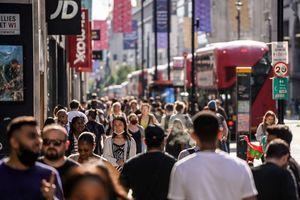 【英國經濟】一次過睇晒每月重要數據