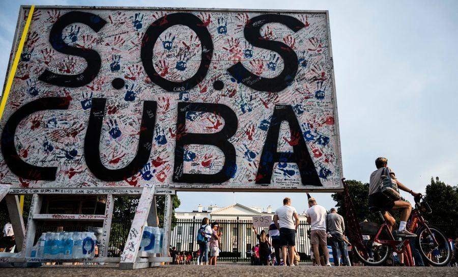 【談股論金】古巴經濟被共產主義摧垮