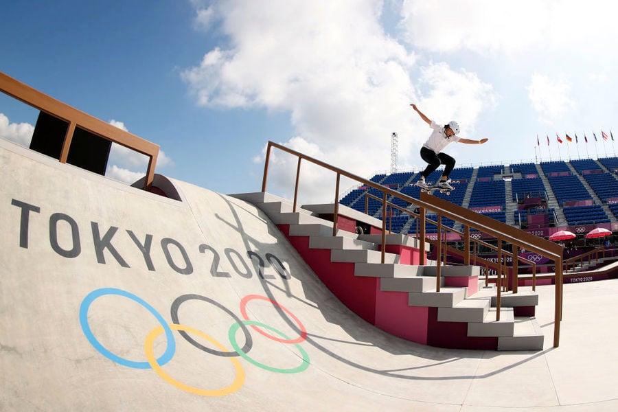 東奧7.25 新項目「街板」登場奧運 當紅東京男孩追夢成功