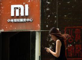 小米手機銷量躍居全球第二 借中共「一帶一路」擴充地盤