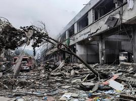 湖北十堰燃爆致164死傷 34人被問責