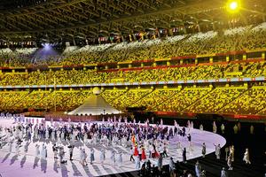 東京奧運會開幕式五大看點