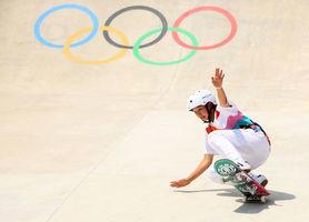 東奧7.26|女滑板街霸出爐 日孩金牌得主年齡僅13歲