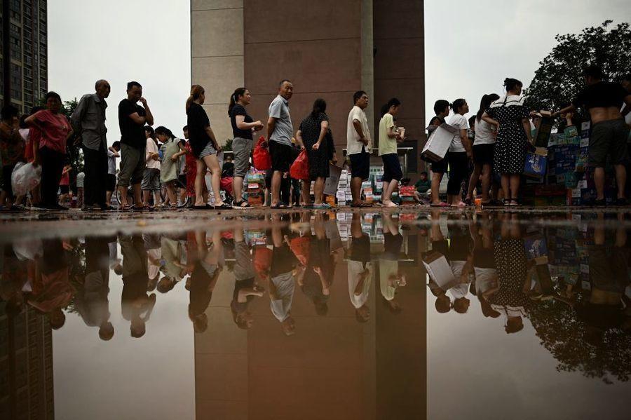 中國一落敗企業向河南捐助後 銷量一夜暴漲52倍