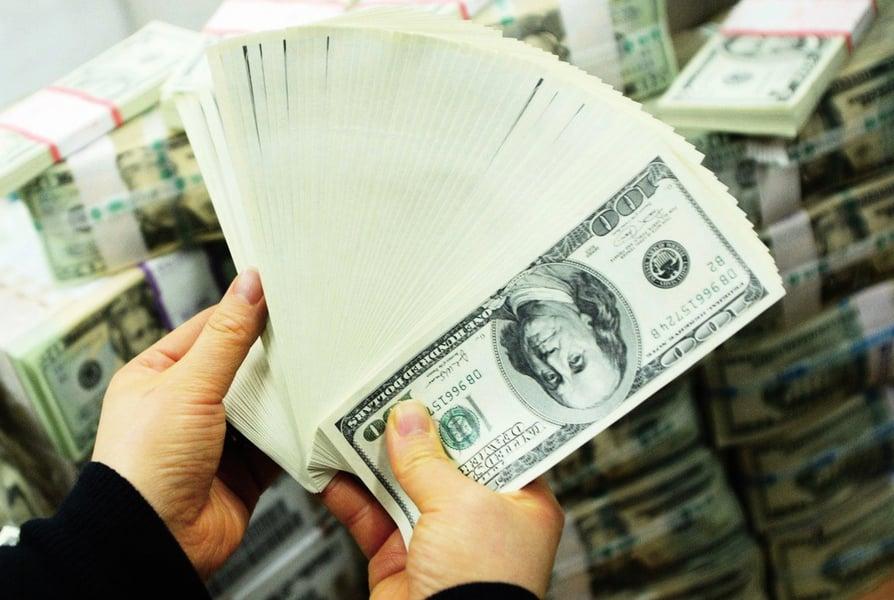 中國資金外逃加速 企業與個人經地下錢莊買賣外匯