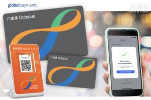 環滙與八達通合作 提供多功能收款服務