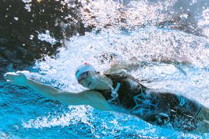 東奧7.27|港泳將何詩蓓次名晉級 歷史性入奧運游泳決賽