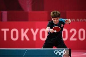 東奧7.27|港女單乒杜凱琹先挫韓天才申宥彬 再以4:1勝荷蘭晉八強