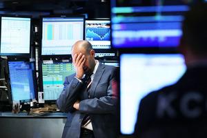 美國中概股遇2008年來最大跌幅 兩日達15%
