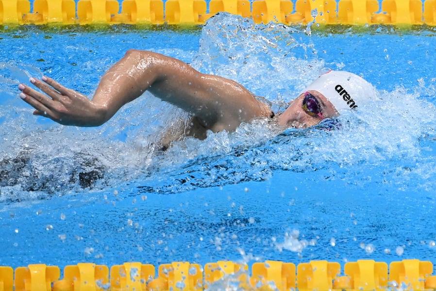 東奧7.28|港隊宣佈棄戰女子200米自由泳接力 何詩蓓休息爭100米獎牌
