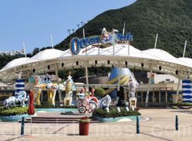 黃嗣輝9月1日出任海洋公園行政總裁