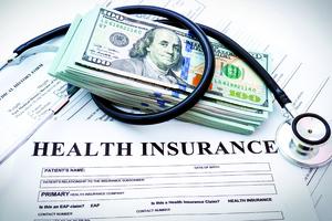 北美生活 : 在美國如何支付住院費用