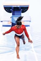 主將意外中途退賽 美體操女團衛冕失敗