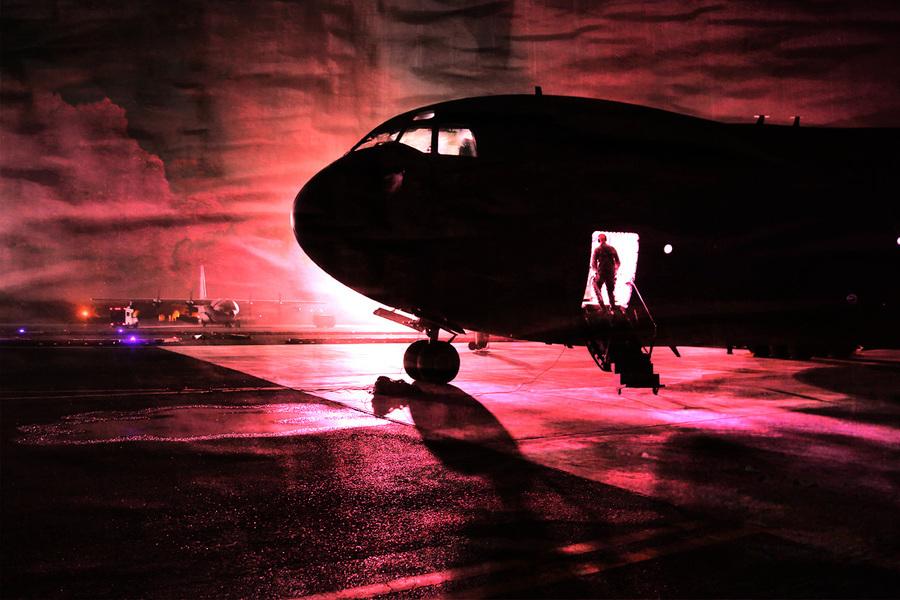 【軍事熱點】美國結束伊拉克作戰  後911時代到來