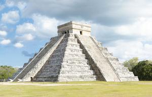 世界上最令人稱奇的12座廢墟(下)