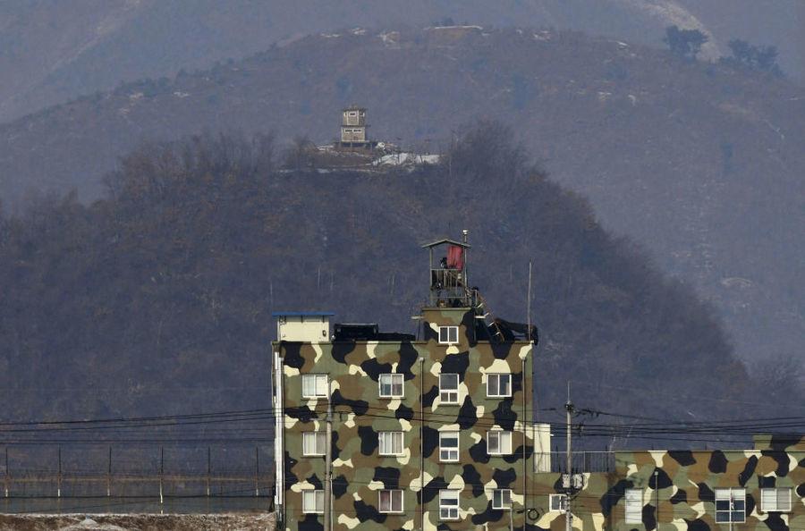 韓朝重啟聯絡 引發對北韓影響韓國大選的擔憂