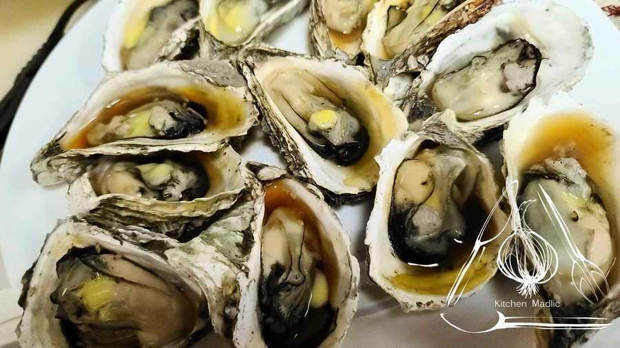 【美食「達」人】滋味十足的日式海鮮小食