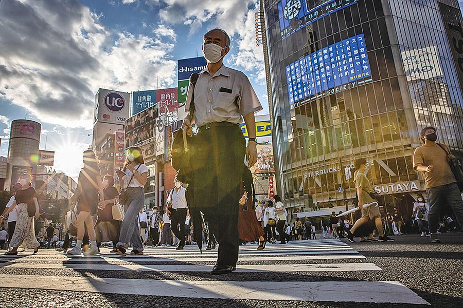 東京確診3,865宗 連三天創新高