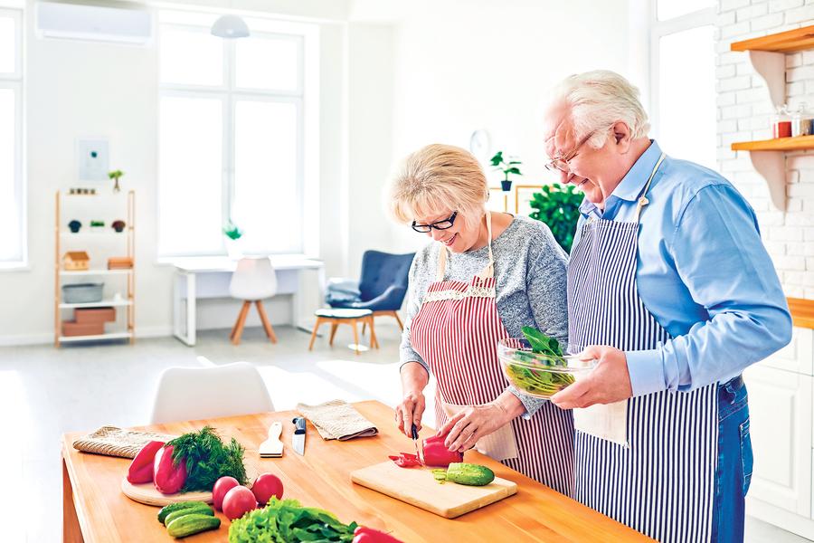 三高患者易得腎臟病?營養師分享三大護腎飲食法