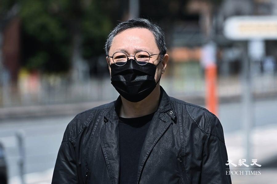 戴耀廷等3人被控非法招致選舉開支 案件下月區院再訊