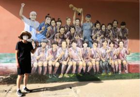 足球界撐伍家朗 陳婉婷批顔色政治「膚淺」