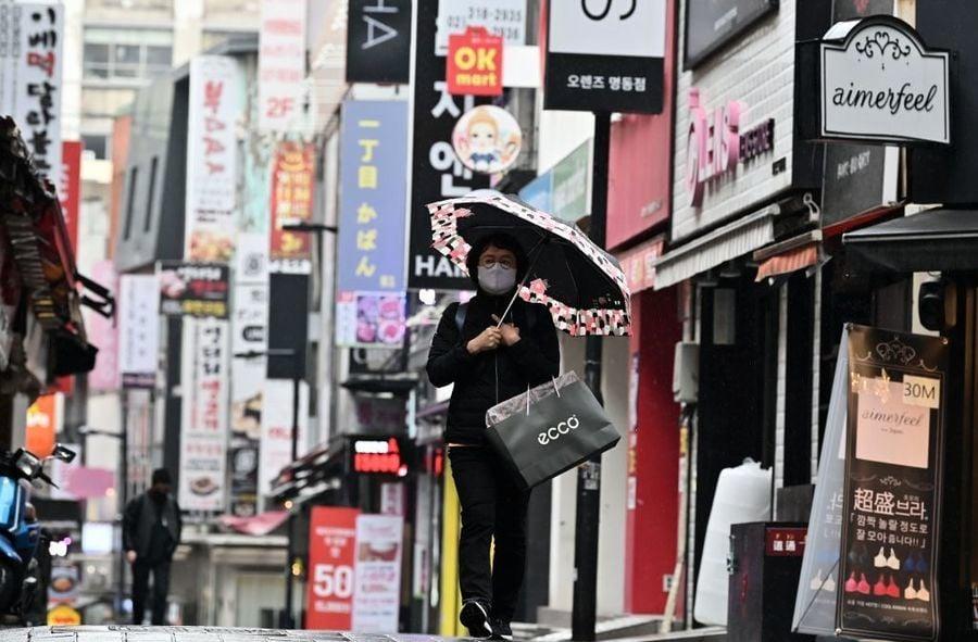 韓國7月商務信心微降 京畿道試推普世基本收入