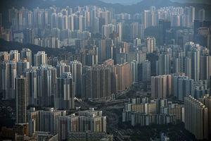 【香港樓價】一周上升1% 新界西反彈近3%