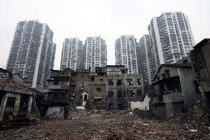 房票、約談、問責陸房地產邁向「計劃經濟」