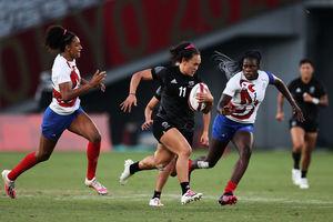 東奧7.31|紐西蘭大勝法國女欖七稱冠 斐濟奪銅 中國排七位(附表)