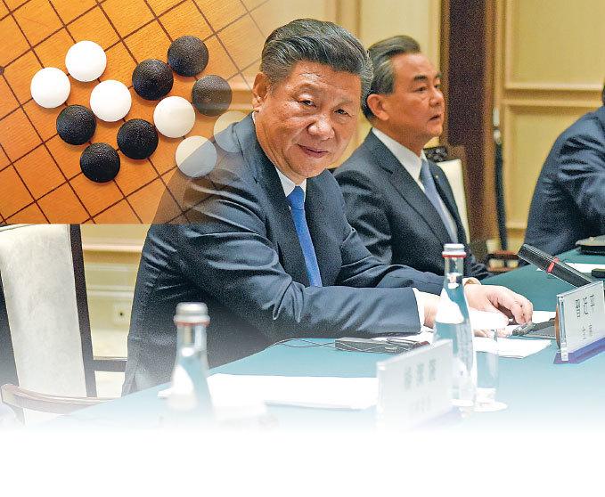 10月將召開的六中全會被看作是習近平部署「十九大」的關鍵一步。圖為習近平在杭州參加第11屆20國集團領導人(G20)峰會。(Getty Images)