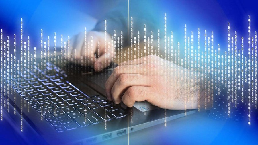 德媒:台百名政要通訊軟件遭攻擊 突顯台資安隱憂