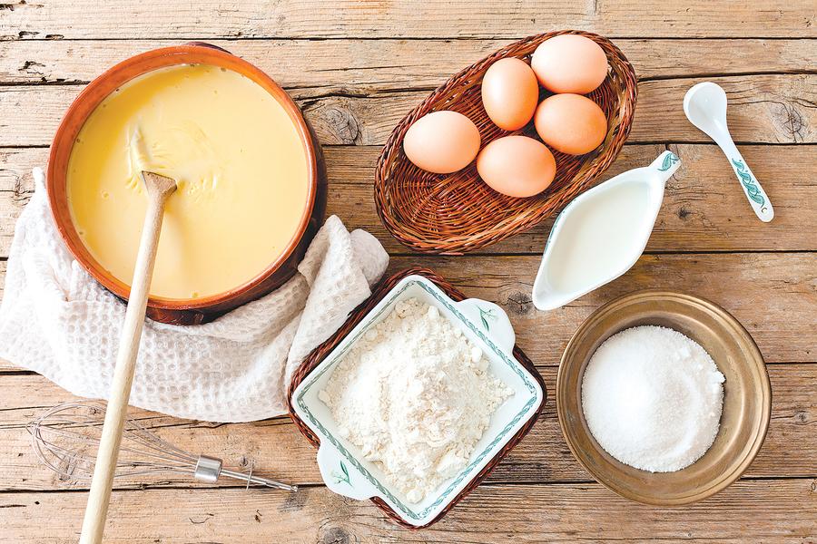 無蛋烘焙怎麼做? 選用替代的 天然食材