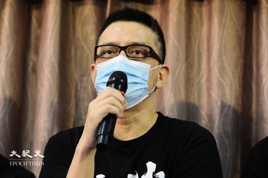 消息傳:黃耀明被廉署拘捕 涉2018年立法會補選