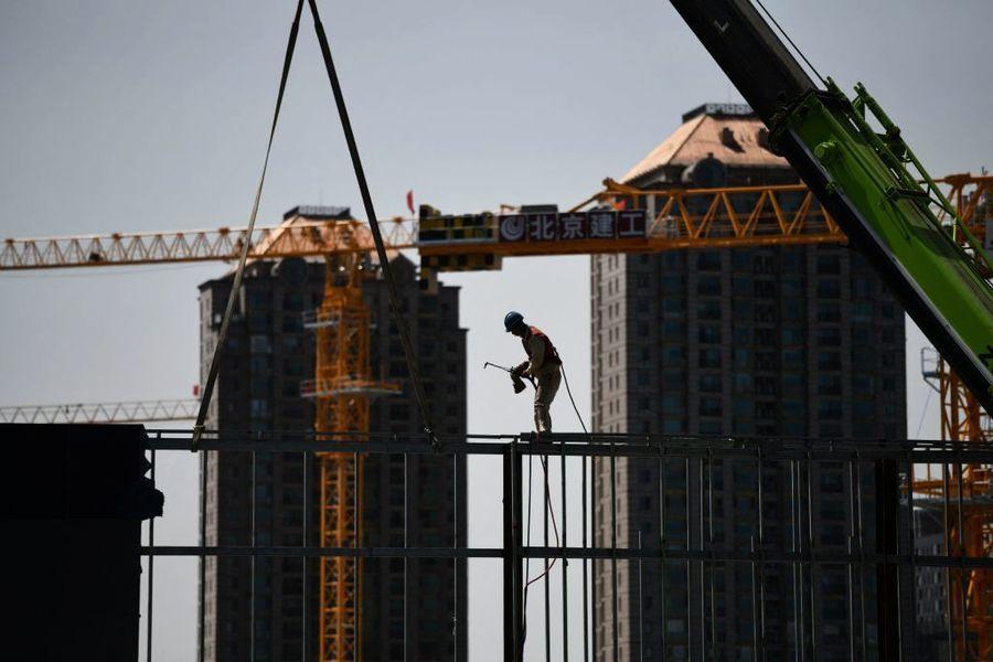 7月大陸PMI續跌 刺激內需無效變陣打擊房市