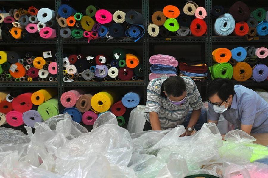 台灣7月工廠活動反彈 受惠於疫情轉緩與新增海外訂單
