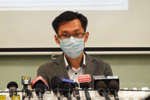 公務員等須打疫苗否則須自費檢測 袁海文批強逼市民打針