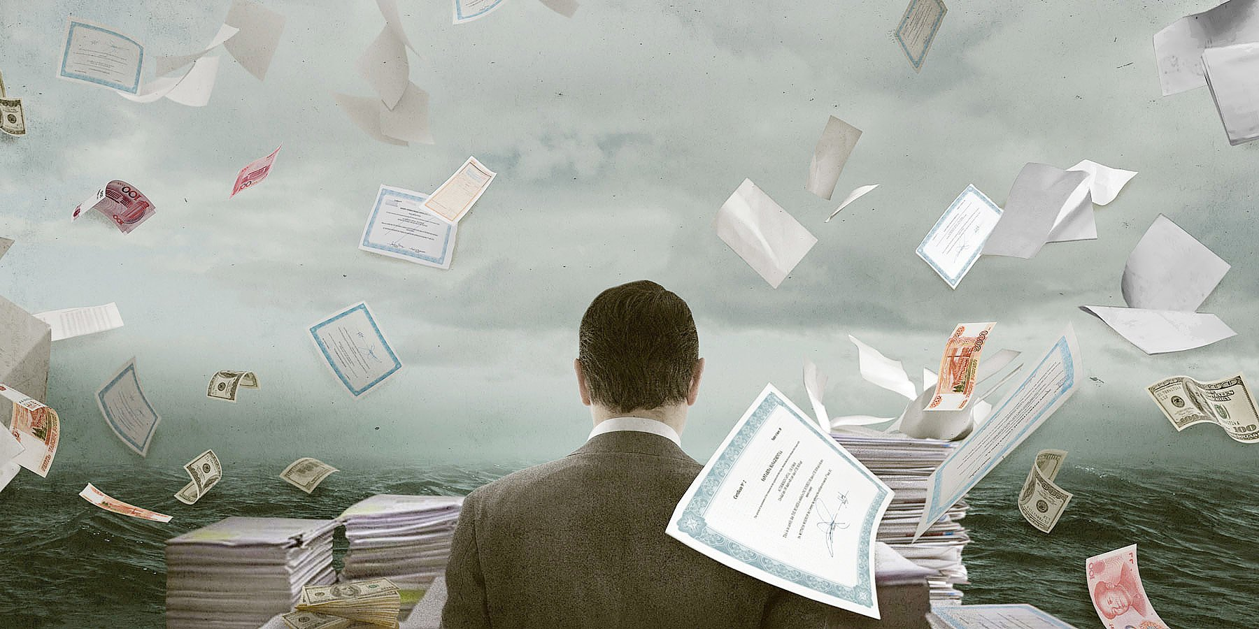 今年初「國際調查記者同盟」(ICIJ)發佈「巴拿馬文件」披露全球權貴以離岸公司隱瞞資產及洗錢內幕,近日ICIJ公佈涉及另一避稅天堂的「巴哈馬文件」,令全球政壇再次震動。(ICIJ)