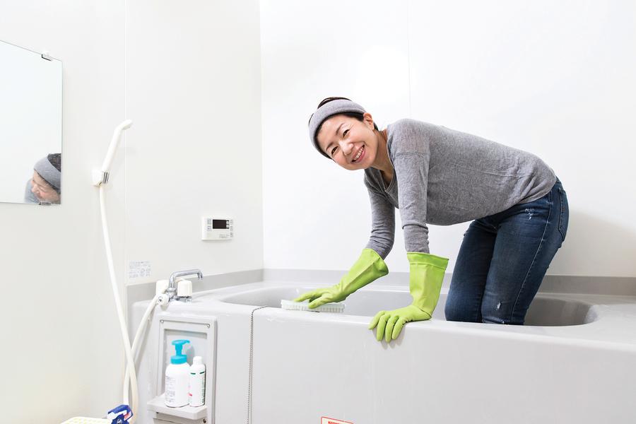 去除浴室黴菌?專家教你清潔法