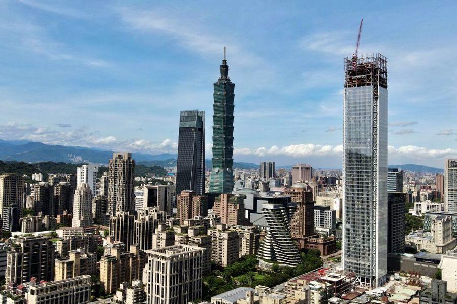 疫情三級警報解除 台灣7月消費者信心反彈至3個月新高