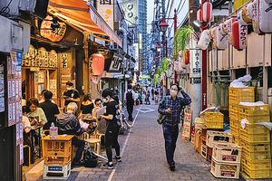 日本六月通脹 九個月來首度回升