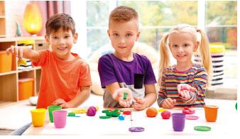教孩子用語言,而不是用拳頭來解決衝突 (三)