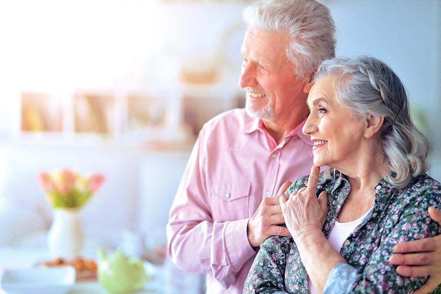 淺談老年性黃斑部病變