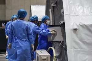 中國大陸疫情又起 中共專家稱國產疫苗不懼德爾塔