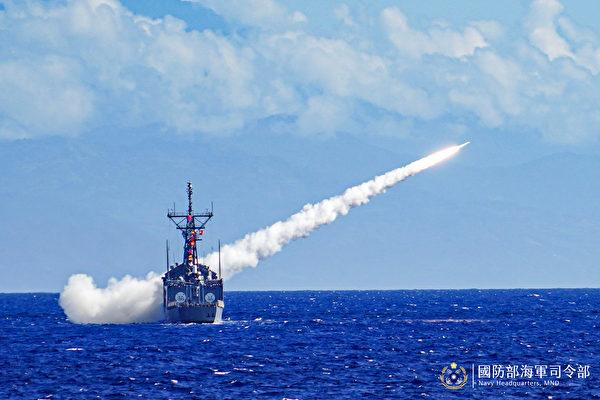 中共若攻台 美軍能否快速出動?美軍司令回應