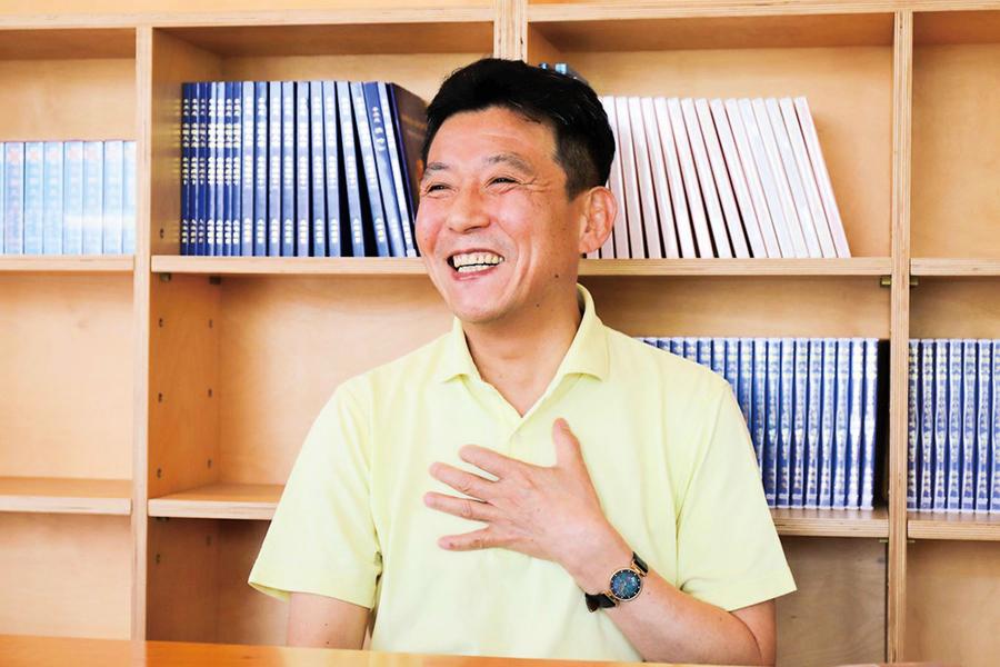 南韓 著名電視編劇的神奇經歷