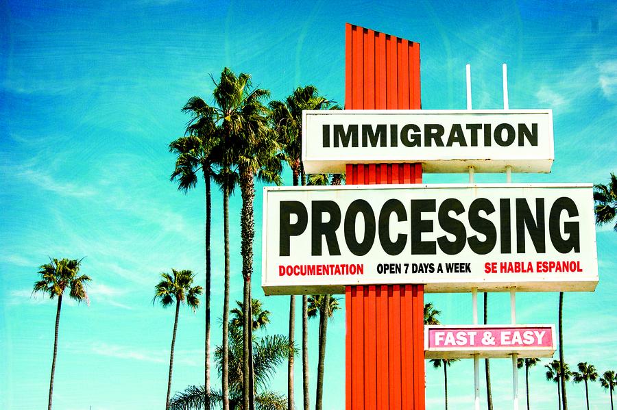 北美生活 : 移民局入籍政策更新