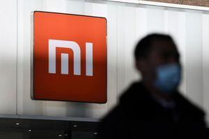 小米手機搶佔歐洲市場 比利時警示間諜風險
